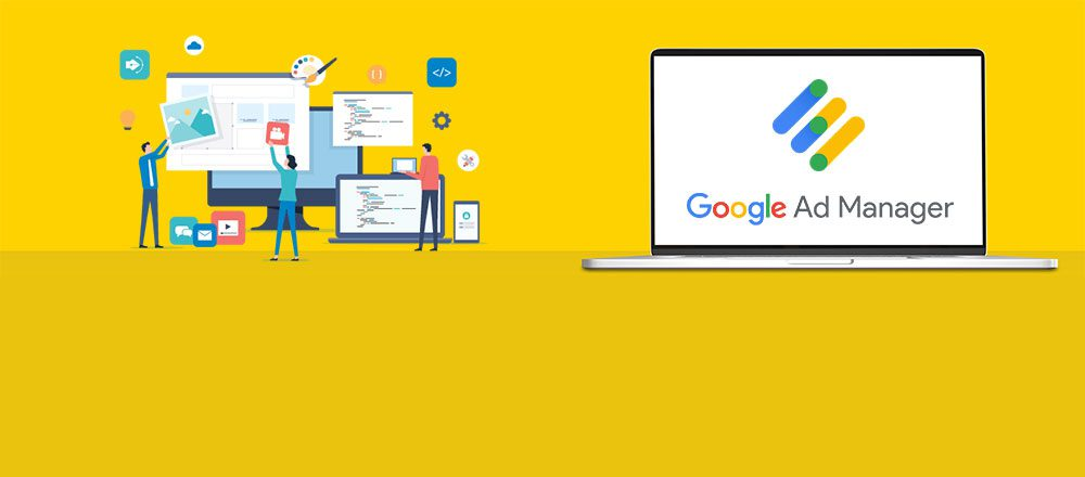 Google Ad Manager 運用代行サービス